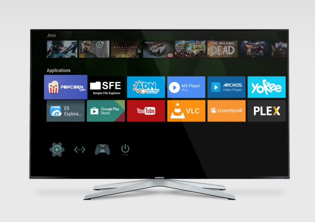 Android-TV-APK